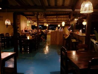 Crave restaurant Koh Phangan