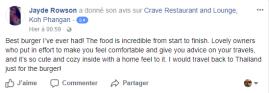 Crave Facebook
