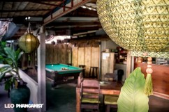 Pool Table Crave